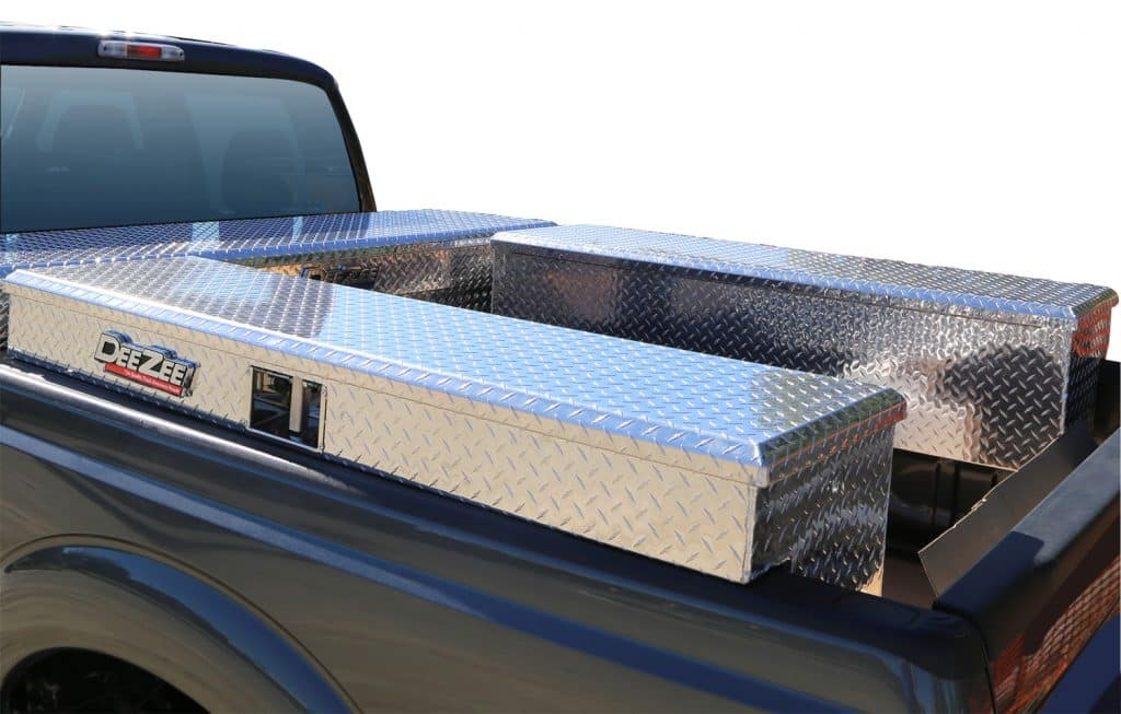 Small Truck Tool Box >> Which Truck Toolbox Is Better For You Caetla Cc