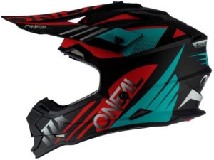 O'Neil 0200-434 - Best helmet for ATV riding