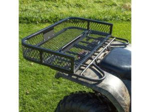 Black Widow ATVRB-3922 is currently the best ATV basket attachment